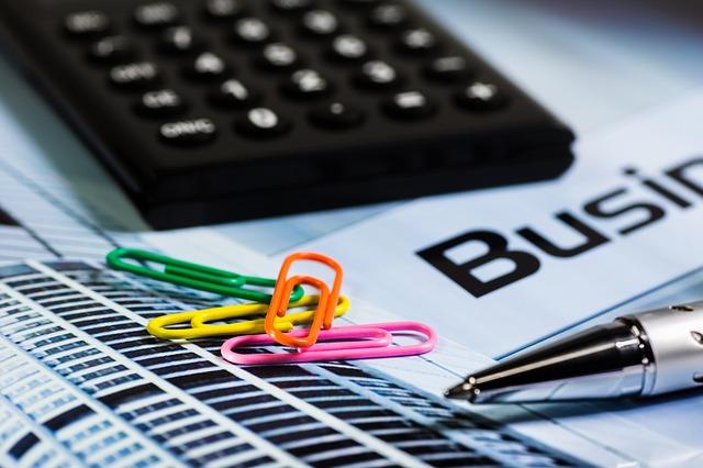 ניהול חשבונות בעסק