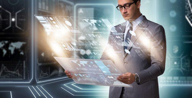 שיפור תהליכים עסקיים: אפיון מערכת מידע